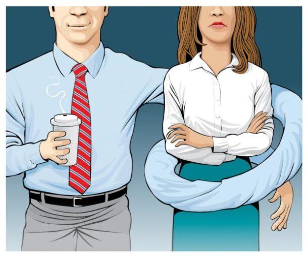 Как распознать харассмент на работе и как с ним бороться