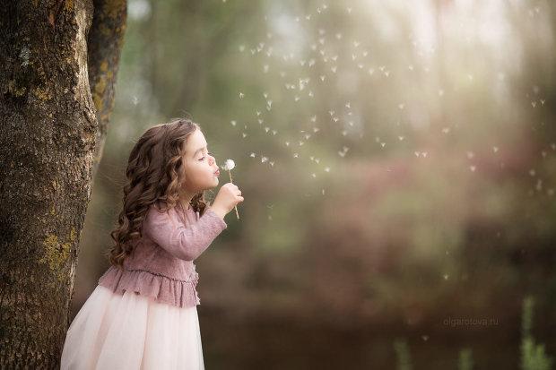 10 фраз, которые вернут твоей дочке уверенность в себе