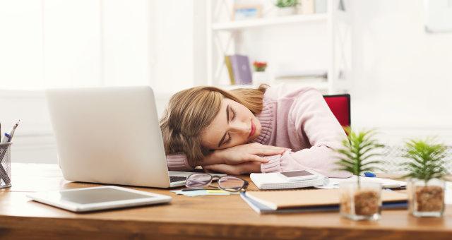 Карьерный кризис: почему я больше не хочу работать и как с этим бороться