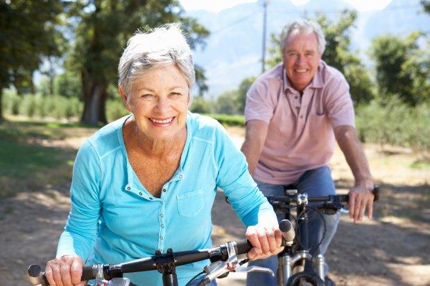 Стареть феерически: ученые нашли условие счастливой старости