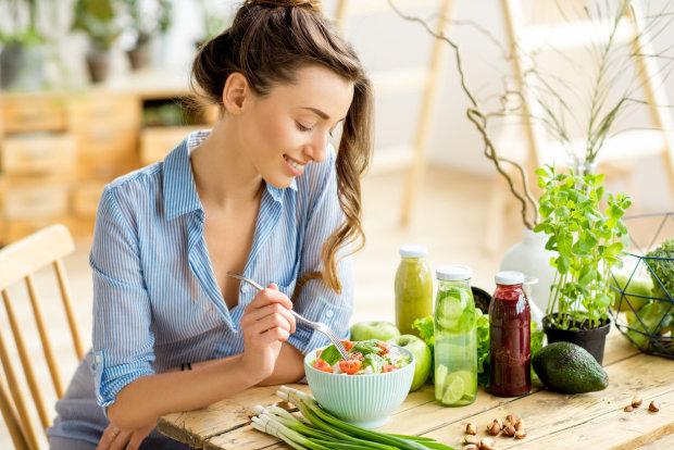 Ешь и худей: интуитивное питание вместо диет — что это и в чем польза