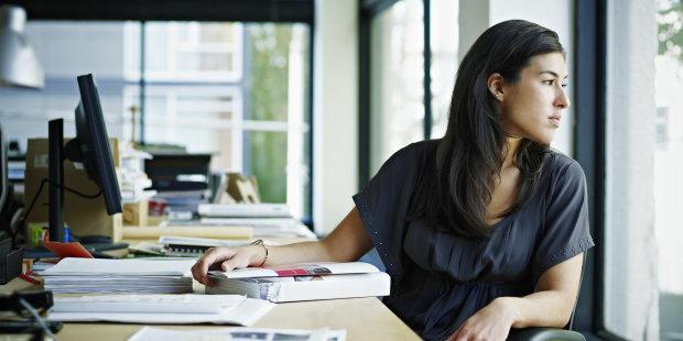 Как сосредоточиться на работе: действенные способы