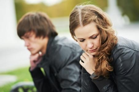 Как поступать, когда близкие причиняют нам боль?