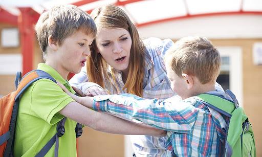 Нюанс в общении с детьми, который сделает их успешными в будущем