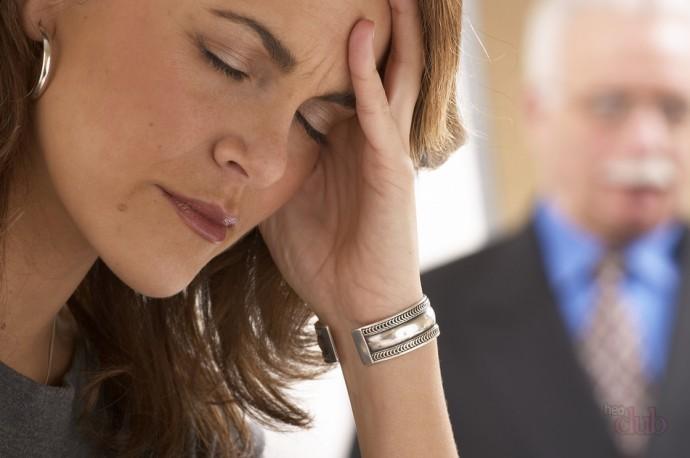 Игнорируйте людей, которые все время жалуются, они отбирают вашу энергию