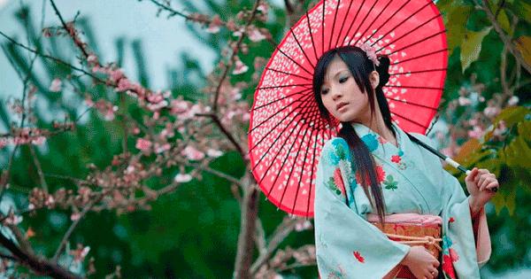 9 причин, почему японки стройные в любом возрасте!