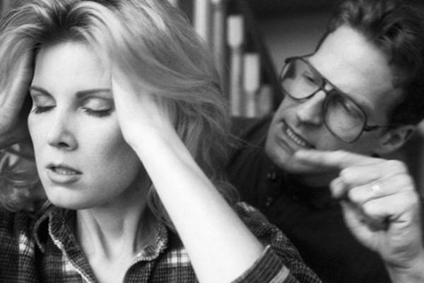 5 типов поведения вашего мужчины, которые сразу нужно пресекать