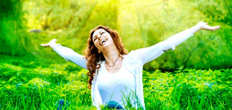 Чтобы быть счастливым, используйте 8 привычек счастливых людей!