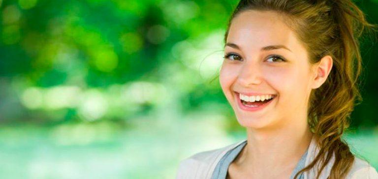 Почему полезно улыбаться
