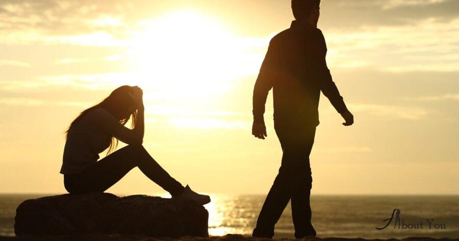 Как пережить тяжелое расставание без вреда своему здоровью