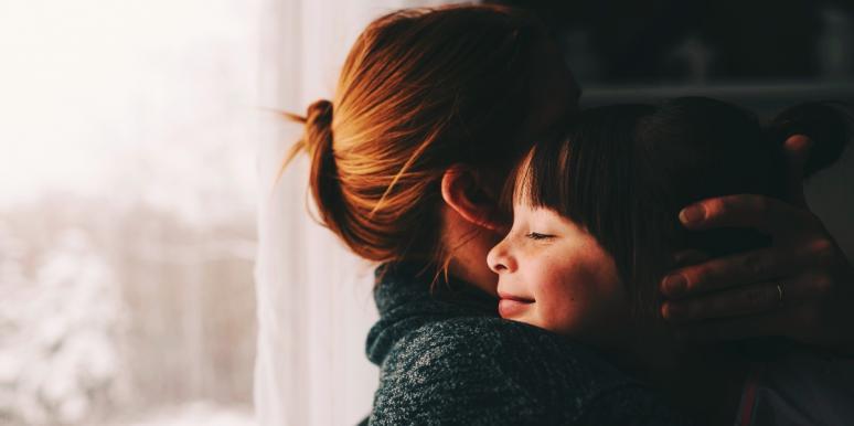Почему иногда развод — это хороший пример для ваших детей