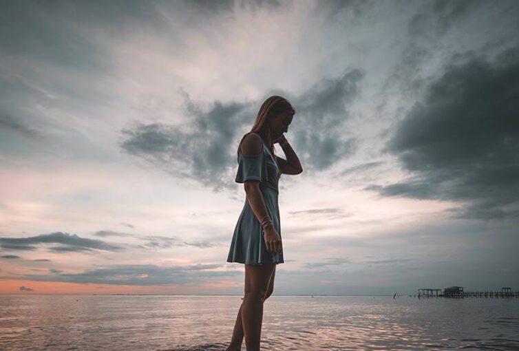 Если ты не борешься за то, чего хочешь, не плачь за тем, что потеряешь