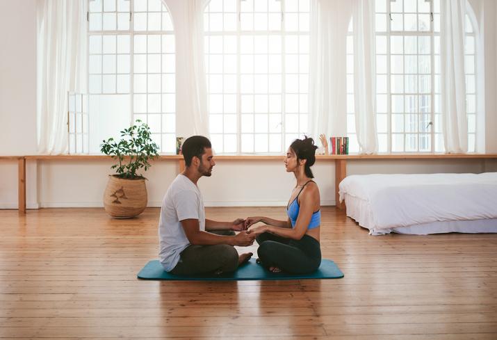 11 признаков духовной связи между мужчиной и женщиной