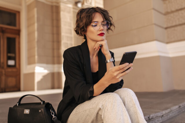 6 шагов умной женщины, чтобы покорить мужчину