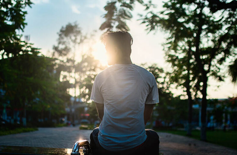 6 признаков эмоционально умного мужчины