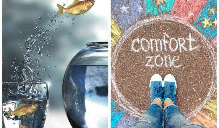 5 причин, по которым зона комфорта разрушает вашу жизнь