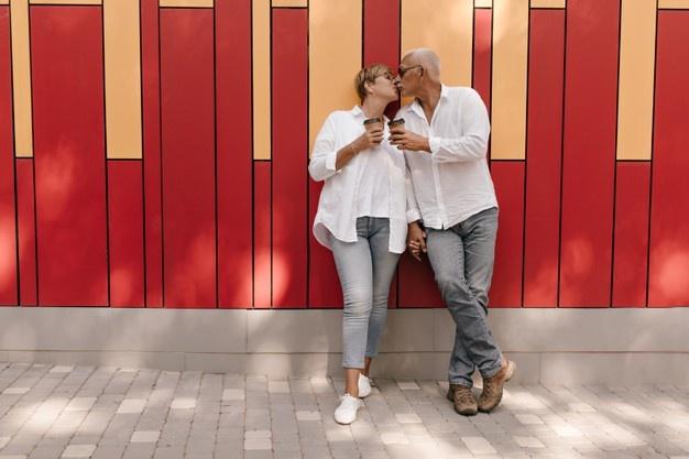 Первые 50 лет брака — самые сложные