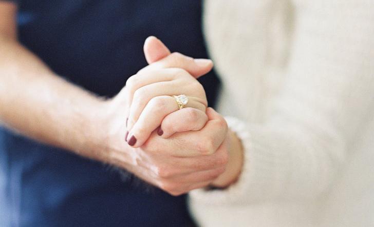 12 вещей, которым я научилась за 12 лет брака