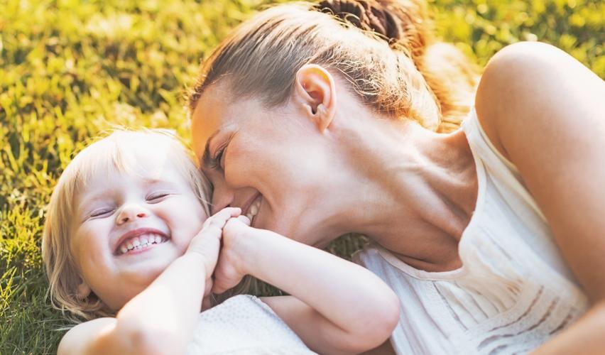 26 небольших, но значимых вещей, как ребенок меняет вашу жизнь