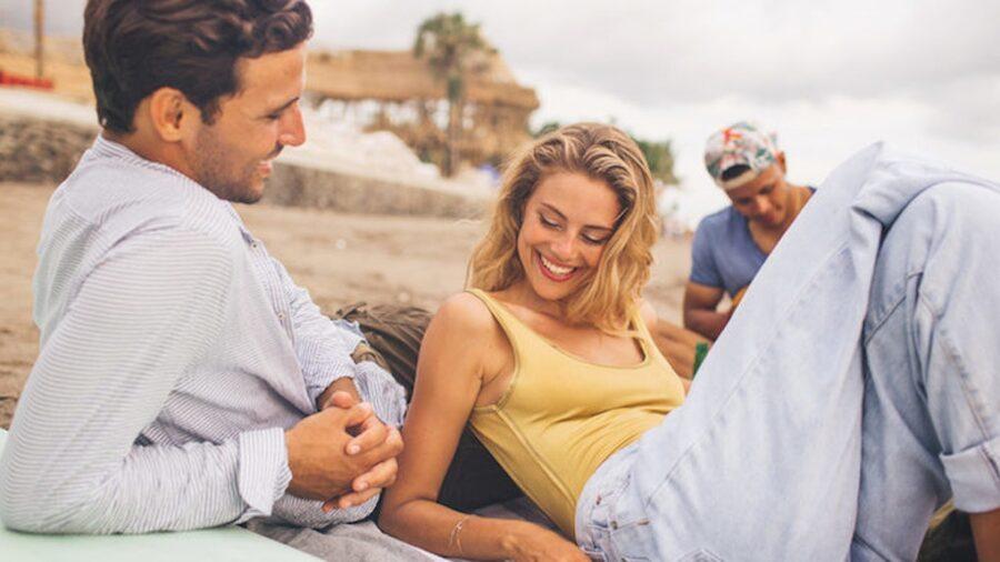 9 вещей, которые делают женщину чертовски привлекательной для мужчины