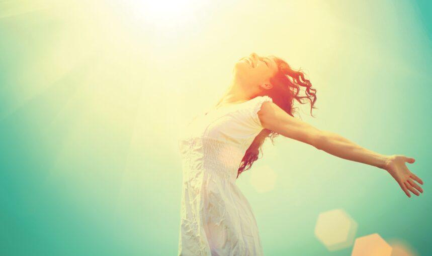 5 вещей, которые нужно отпустить, чтобы быть счастливым