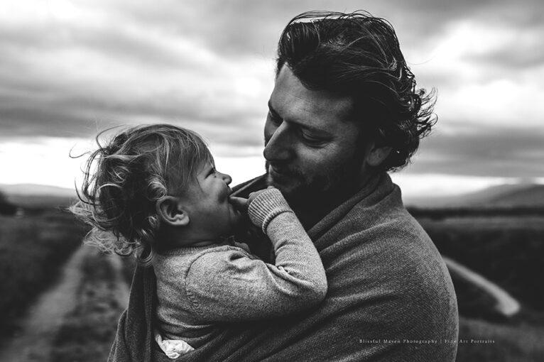 Любой может дать жизнь. Но только особенный может быть отцом