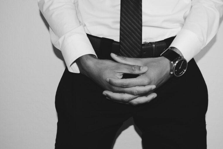 Что язык тела мужчины говорит о нем