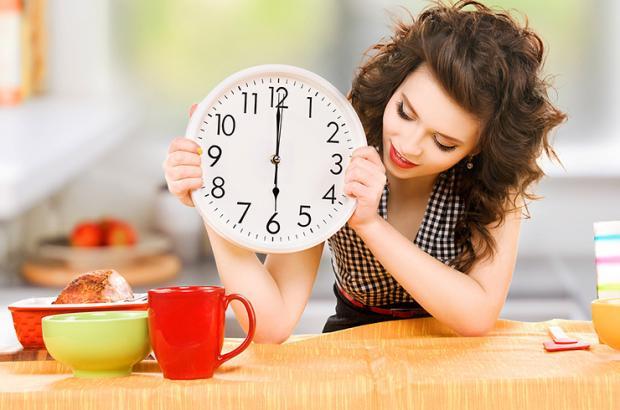 Пищевые привычки, которые помогут забыть о лишнем весе