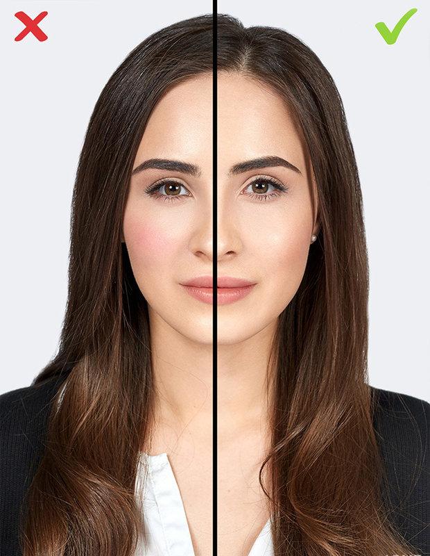 Будьте внимательны! Эти ошибки в макияже добавят вам возраст.
