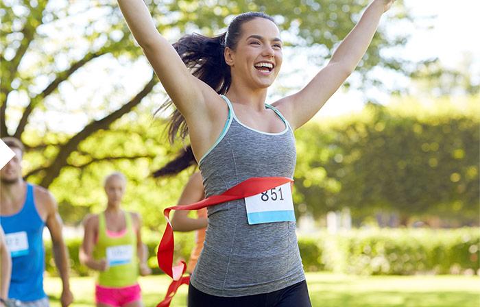 7 причин, почему быть одной полезно для здоровья!