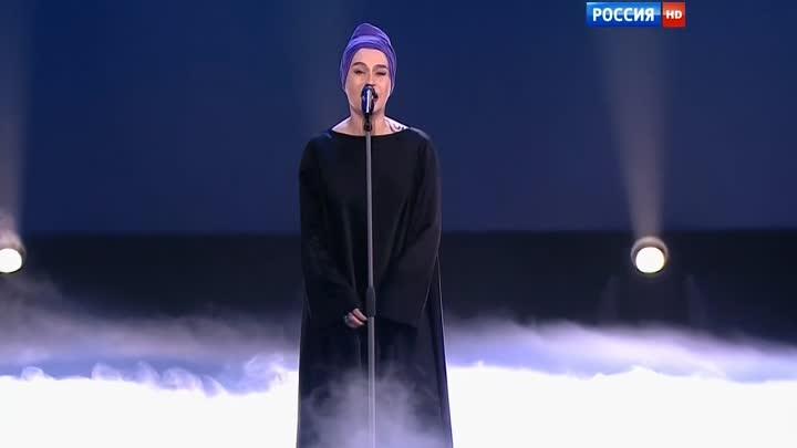 Наргиз спела песню Гурченко. От ее «Молитвы» мурашки по коже …