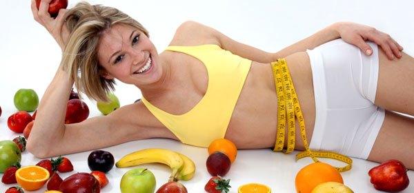 Хотите похудеть – питайтесь правильно