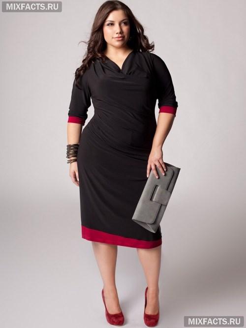 Одежда Для Высоких И Полных Женщин