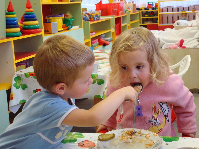 Как ребенку адаптироваться в детском саду
