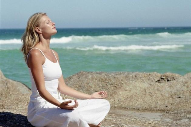 Правильное дыхание: красота и здоровье
