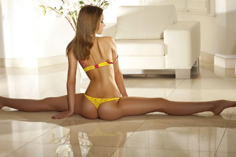 Следуй этим правилам и у тебя будет красивое и шикарное тело