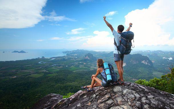 10 привычек счастливых пар с точки зрения психиатра