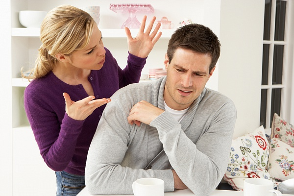 «Когда жена вызывает отвращение…» Сильная статья, прочитайте обязательно!