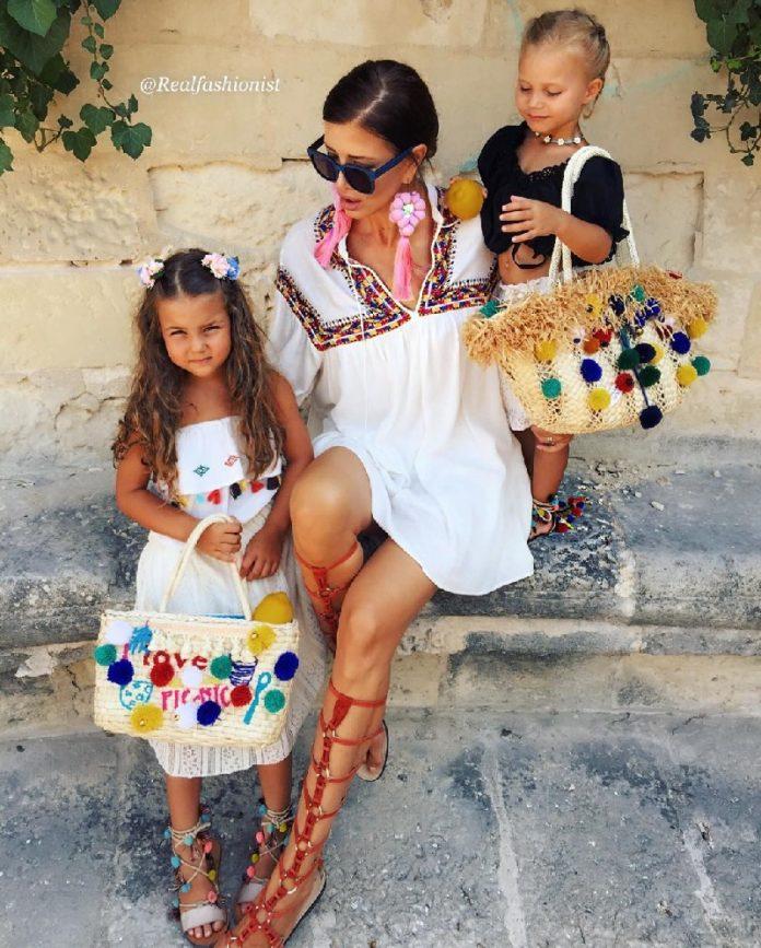 Гламурная 47-Летняя Бабушка Из Италии Покорила Сердца Пользователей Инстаграма