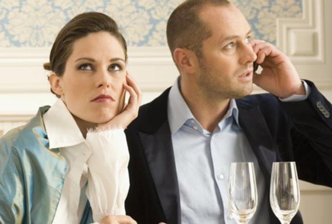 Как жена может помешать мужу достичь финансового успеха