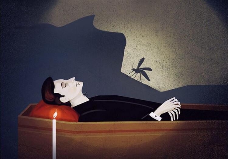 15 карикатур о том, насколько абсурдной стала наша с вами жизнь