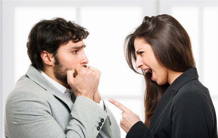 10 скрытых страхов, о которых боятся сказать 90 % мужчин.